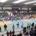 Nueva edición de los Juegos Deportivos Municipales