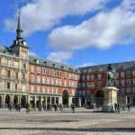 Poemas en Plaza Mayor, música para niños, flamenco y más actividades