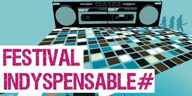 cartel Festival Indyspensable