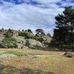 Ruta de San Rafael a Cueva Valiente, un lugar lleno de historia