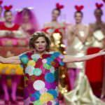 Ágata Ruiz de la Prada, Premio Nacional de Diseño de Moda 2017