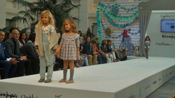 Petite Fashion Week