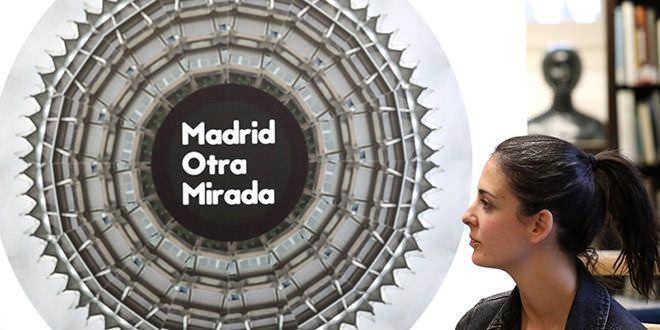 MOM Madrid otra mirada cartel