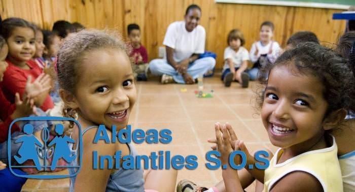 ONG Aldeas Infantiles