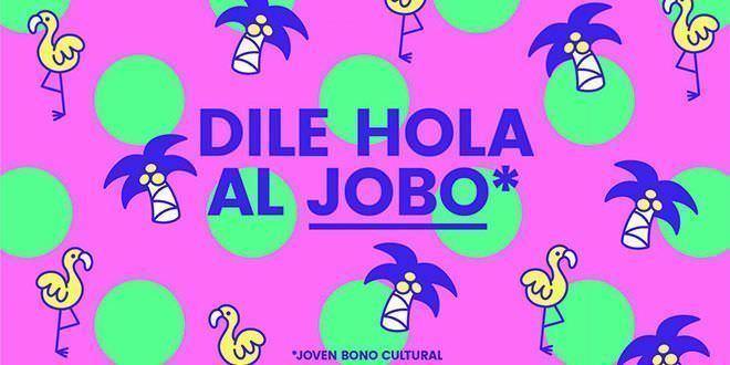 Bono joven cultural JOBO