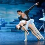 El ballet clásico ruso regresa con 'El lago de los cisnes' y 'El cascanueces'