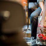 El Teatro Real se llena de música procedente de instrumentos reciclados