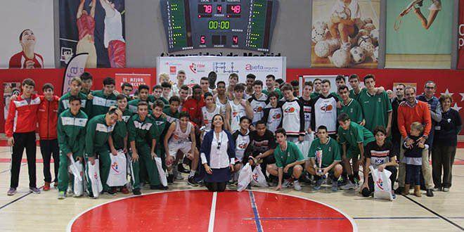 Torneo Fundación Leucemia y Linfoma
