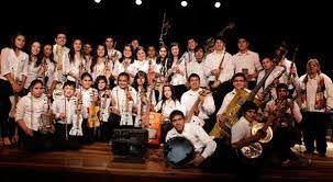 Orquesta Cateura teatro real