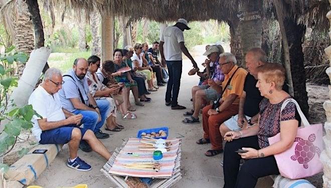 Rutas culturales para mayores comunidad de madrid foto fernando_lusson_tejero 2018