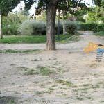 Casi una veintena de zonas verdes se renovarán en 2018