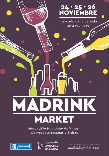 Madrink Market