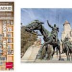 Nueva guía con las joyas literarias de la capital