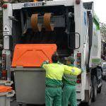 La basura se recogerá cada dos días por una huelga indefinida