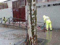 plan emergencias lluvia inundaciones