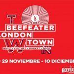 Lo mejor de la capital inglesa, en el 'Beefeater London Town'