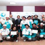 El Hospital La Fuenfría gana el premio de cocina hospitalaria navideña