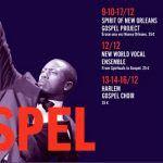Lo mejor del góspel y la música afroamericana regresan a Madrid