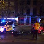 Seis accidentes dejan un fallecido y dos heridos críticos
