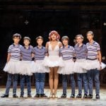 'Billy Elliot' se despide el 12 de julio