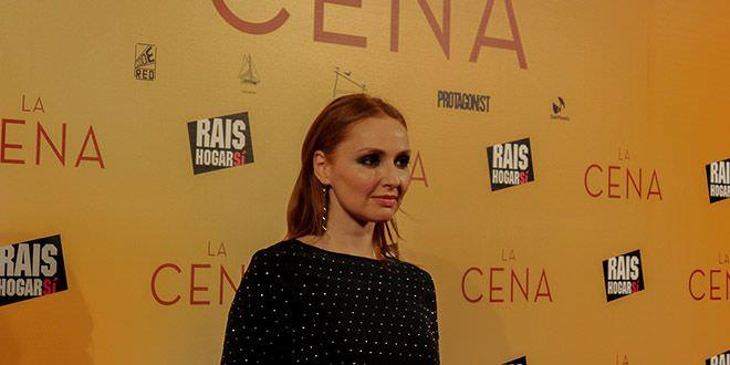 La actriz de 'La que se avecina', Cristina Castaño