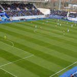 El Leganés, a dos partidos de la Copa del Rey