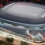 La reforma del Santiago Bernabéu comienza en mayo