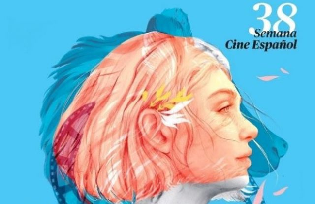 semana cine carabanchel 2020 cartel