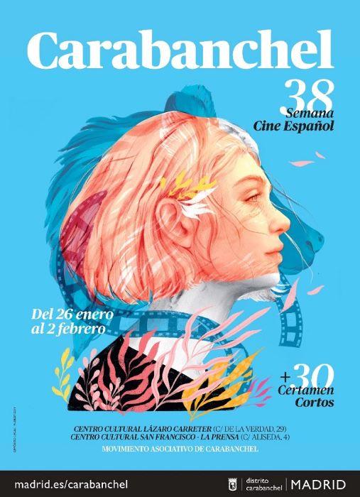 semana cine carabanchel 2020
