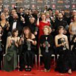 'Handia' arrasa en los Goya 2018