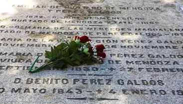 Cementerio de la Almudena