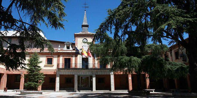 Ayuntamiento Las Rozas. Premios 7 Estrellas Deporte Madrid