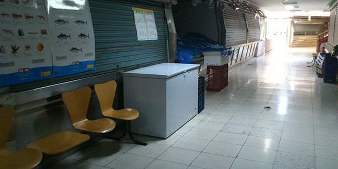 Centro comercial la elipa