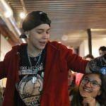 'Enredadero', un nuevo lugar de encuentro y ocio para adolescentes