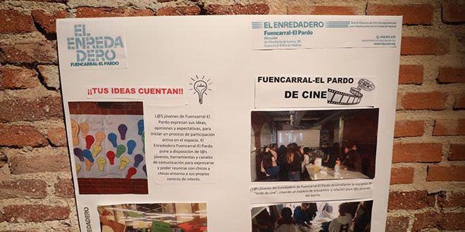 Enredadero, espacio de ocio juvenil en Madrid