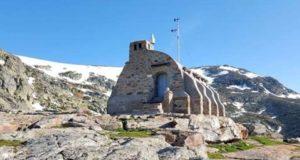 Refugio Zabala peñalara