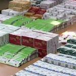 Desmantelada una red de venta ilegal de medicamentos por internet