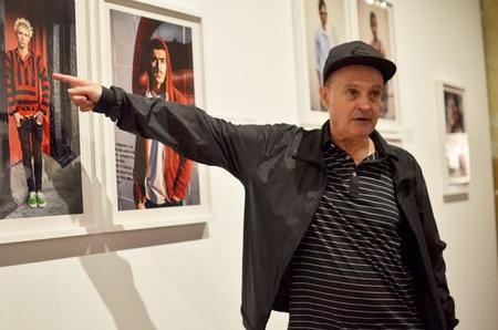 Miguel Trillo, premio cultura 2017