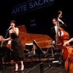 Música clásica religiosa, flamenco y jazz, en el Festival de Arte Sacro