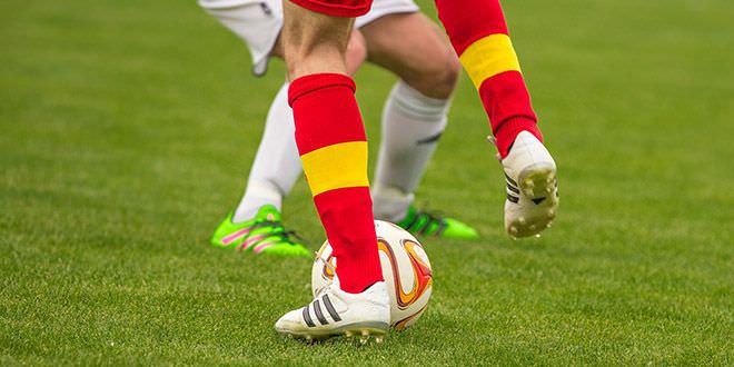 Tendencia equipos madrileños de fútbol