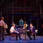 'West Side Story' y 'El Jovencito Frankenstein' buscan bailarines en Madrid
