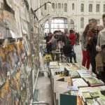 'Dibumad', segunda Feria de la Ilustración