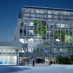 Un nuevo Hospital de La Paz