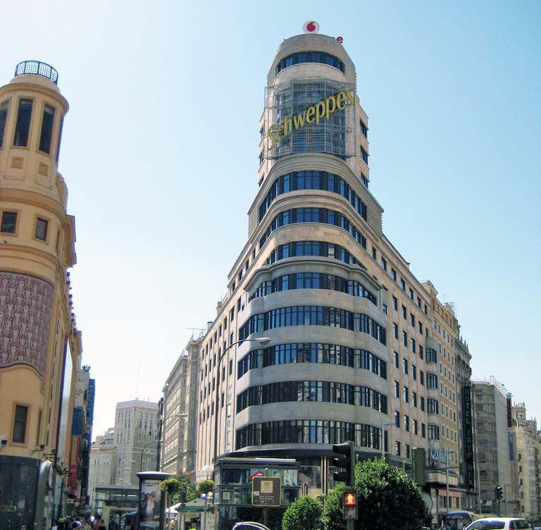 Edificio capitol