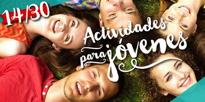 actividades jovenes verano madrid