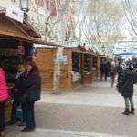 Bulevarte, vuelve la feria artesanal a Vallecas