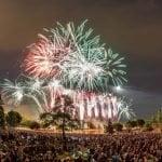 Las fiestas de Getafe brillan con música, pasacalles y más actividades
