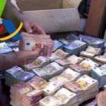 Registros y detenciones en el Polígono Industrial de Cobo Calleja