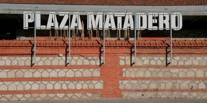 PlazaMatadero