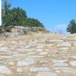 Ruta por la Calzada romana de El Escorial a Zarzalejo